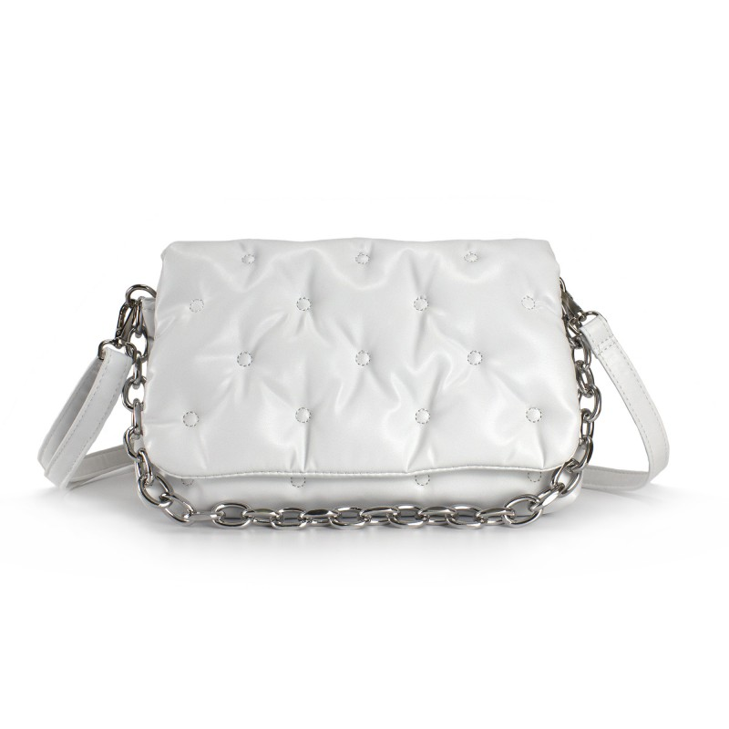 Женская сумка Jessie белая фото
