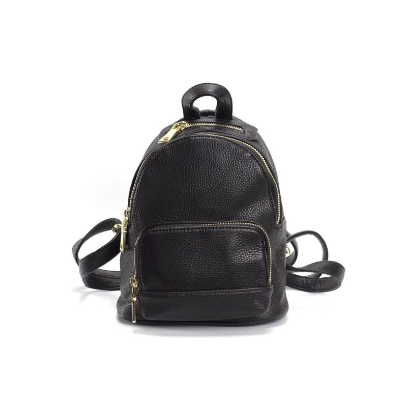 Женский рюкзак Amy черный фото