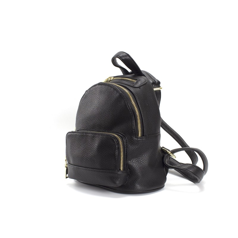Женский рюкзак Amy черный - 1 фото