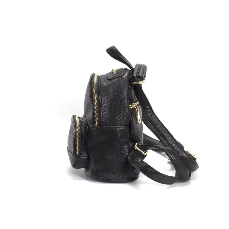 Женский рюкзак Amy черный - 2 фото