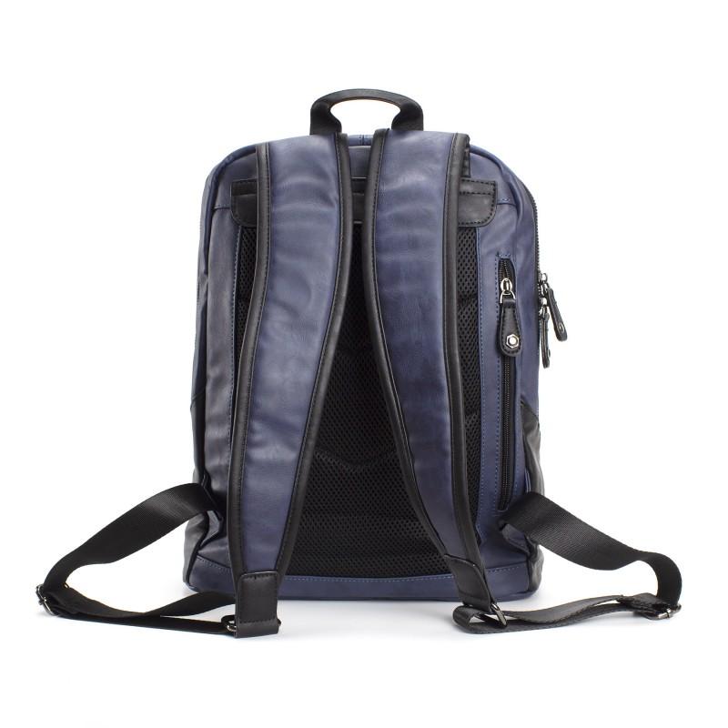Рюкзак Ultra синий - 3 фото