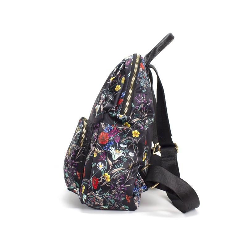 Женский рюкзак Jasmine разноцветный - 2 фото