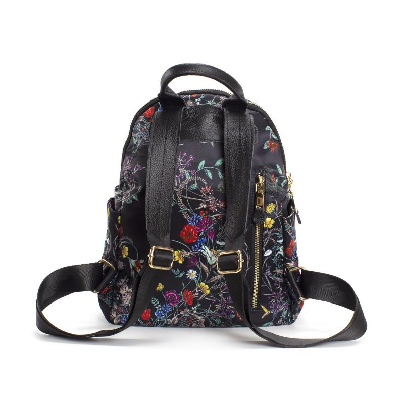 Женский рюкзак Jasmine разноцветный - 3 фото