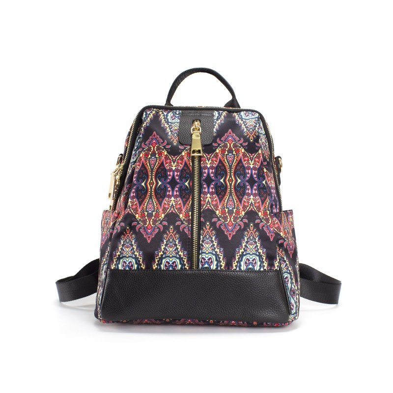 Женский рюкзак Gloria разноцветный фото