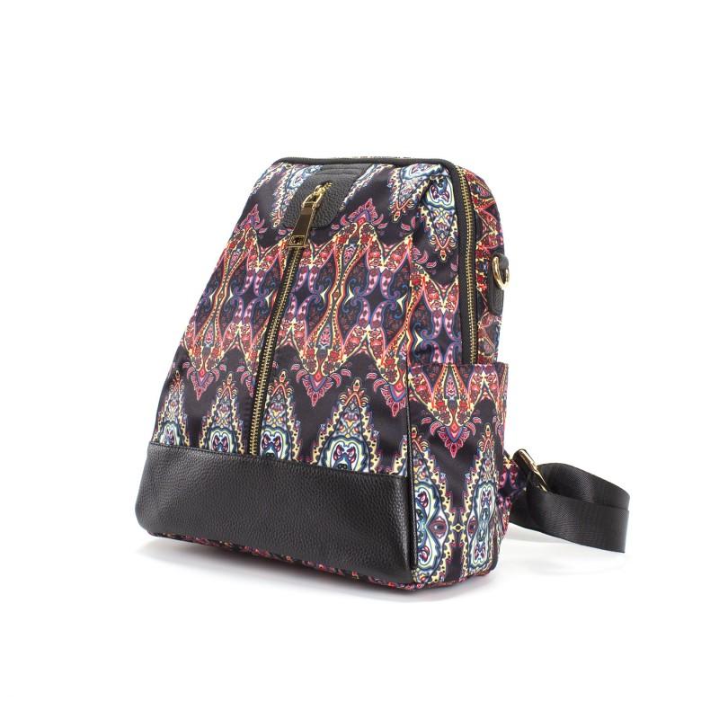Женский рюкзак Gloria разноцветный - 1 фото