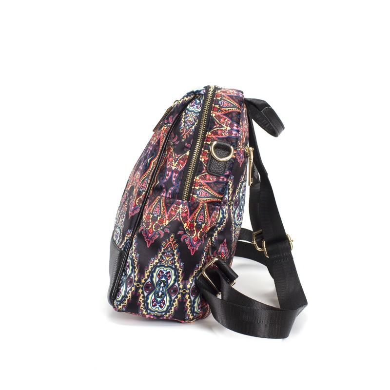 Женский рюкзак Gloria разноцветный - 2 фото