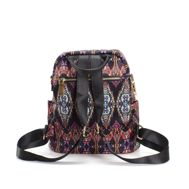 Женский рюкзак Gloria разноцветный - 3 фото