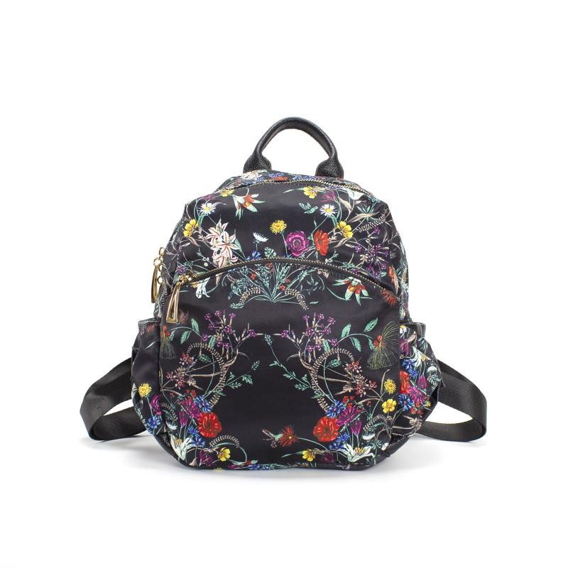 Женский рюкзак Nikki разноцветный фото