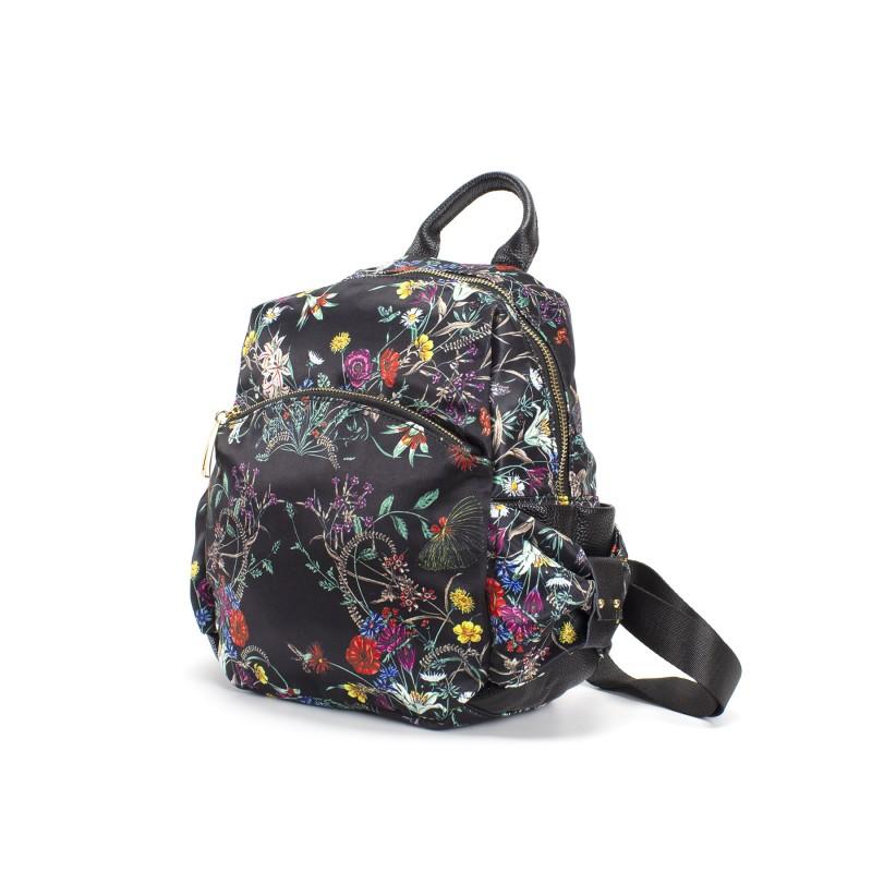 Женский рюкзак Nikki разноцветный - 1 фото