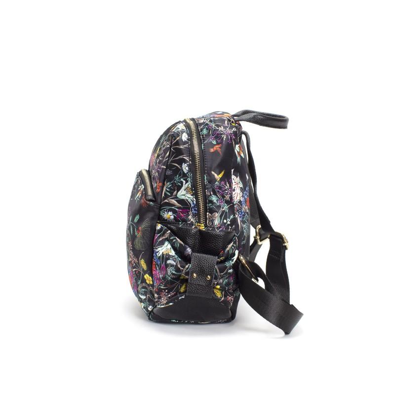 Женский рюкзак Nikki разноцветный - 2 фото