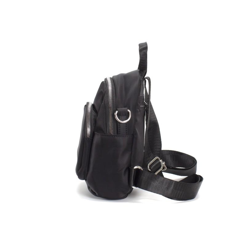 Женский рюкзак Jean черный - 2 фото