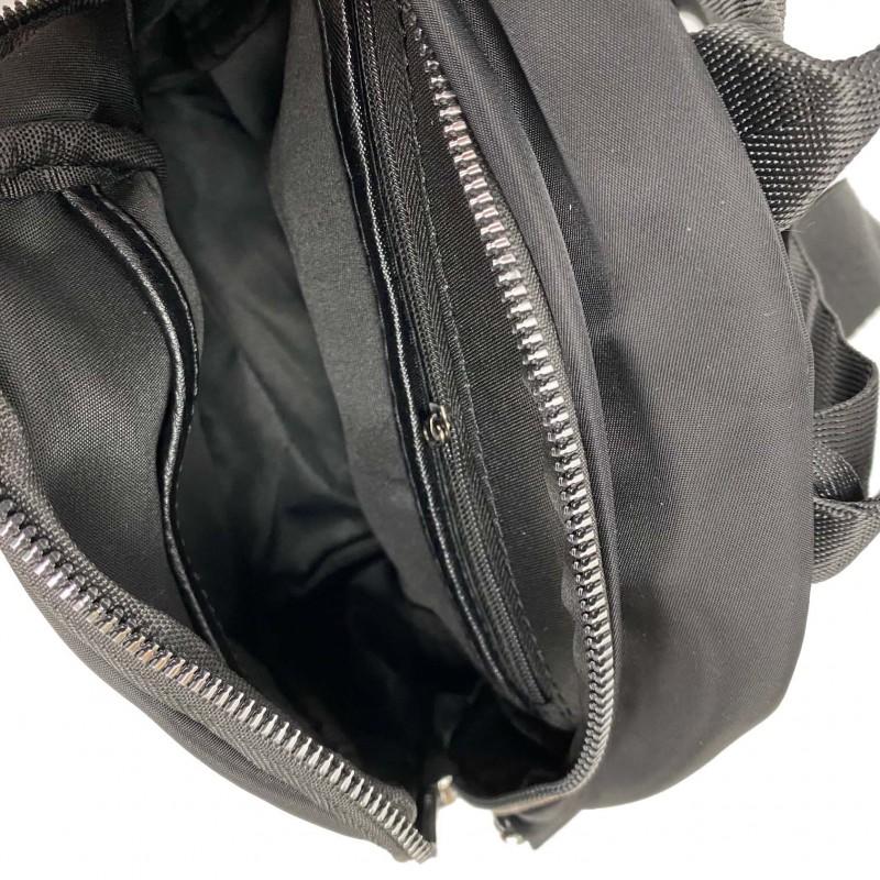 Женский рюкзак Jean черный - 6 фото