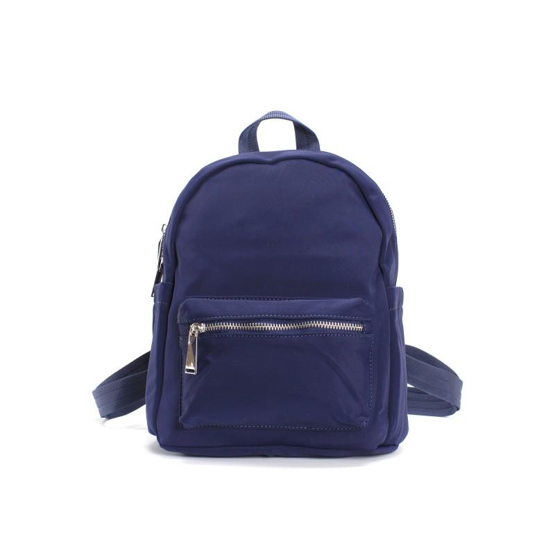 Женский рюкзак Julie синий фото