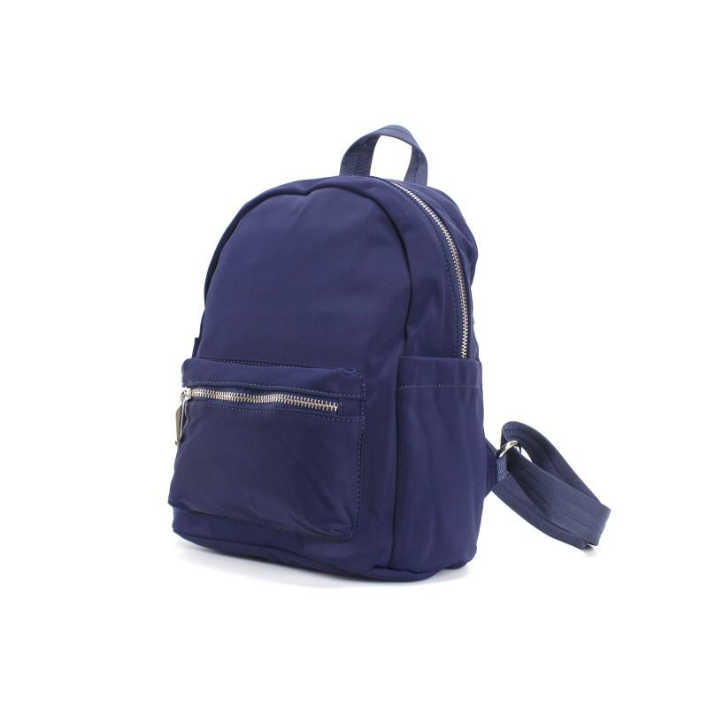 Женский рюкзак Julie синий - 1 фото