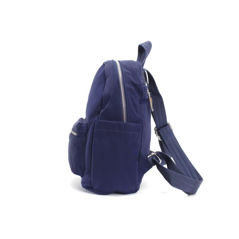 Женский рюкзак Julie синий - 2 фото