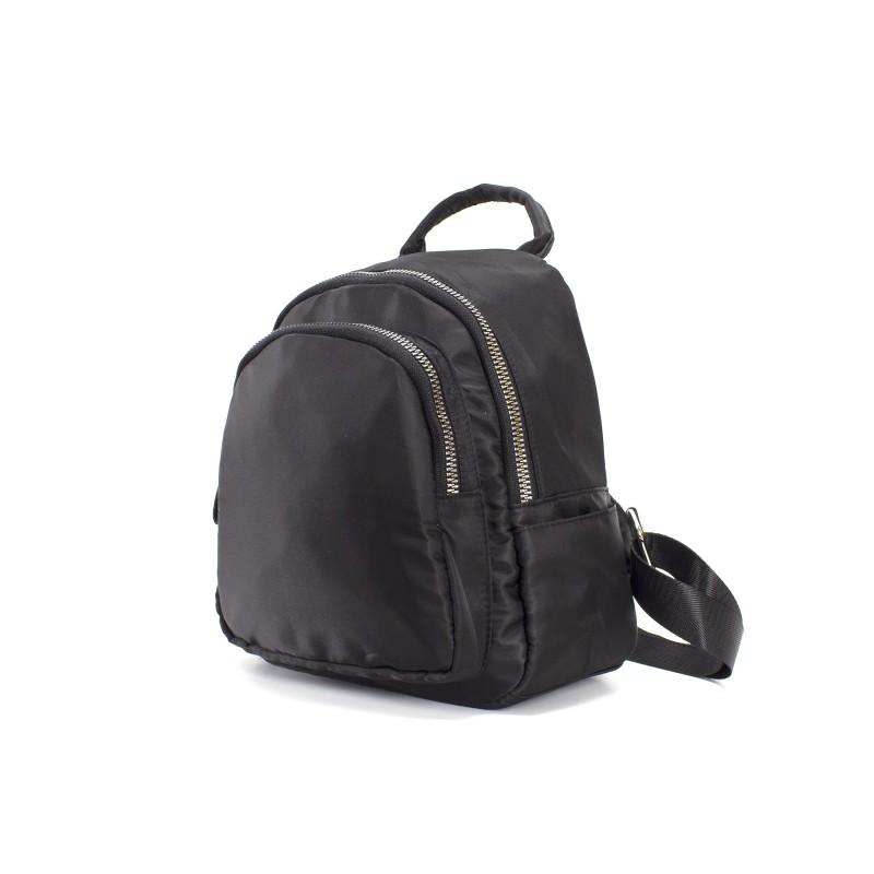 Женский рюкзак Martha черный - 1 фото