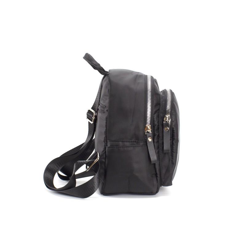 Женский рюкзак Martha черный - 2 фото