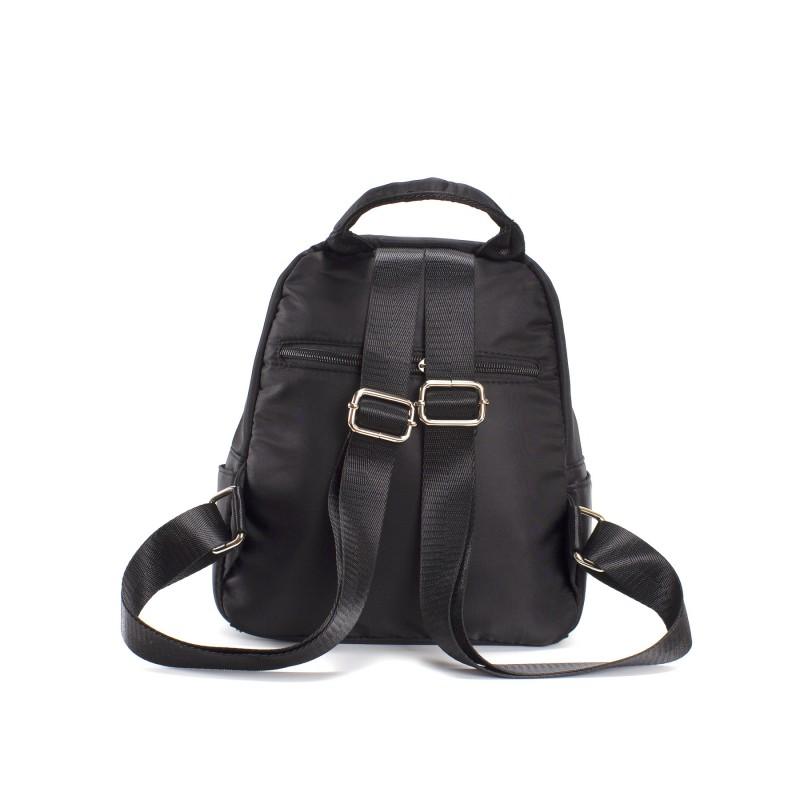 Женский рюкзак Martha черный - 3 фото