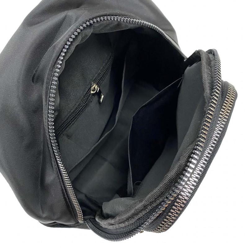 Женский рюкзак Martha черный - 4 фото