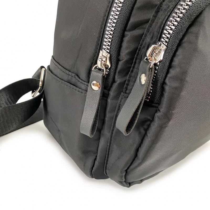 Женский рюкзак Martha черный - 5 фото