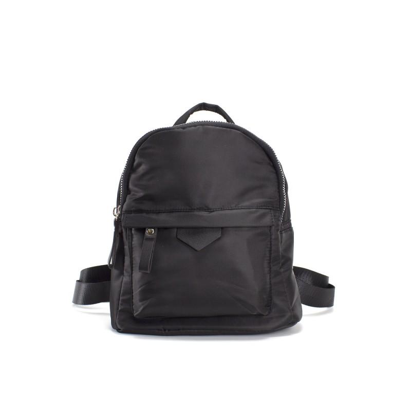 Женский рюкзак Pat черный фото