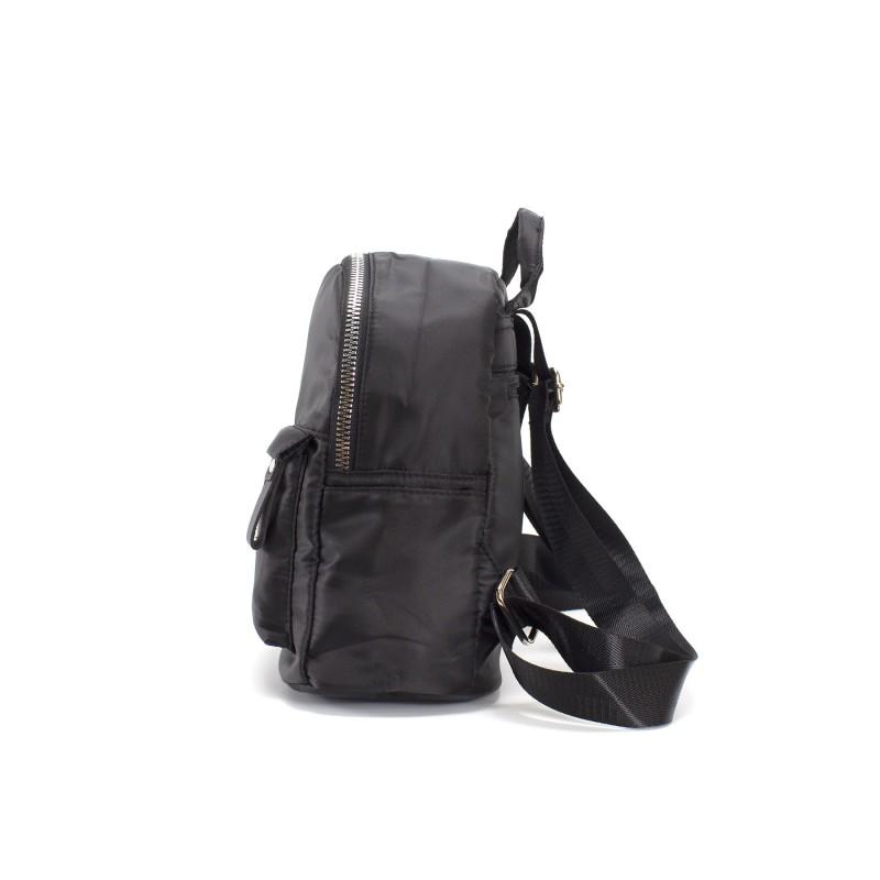 Женский рюкзак Pat черный - 2 фото