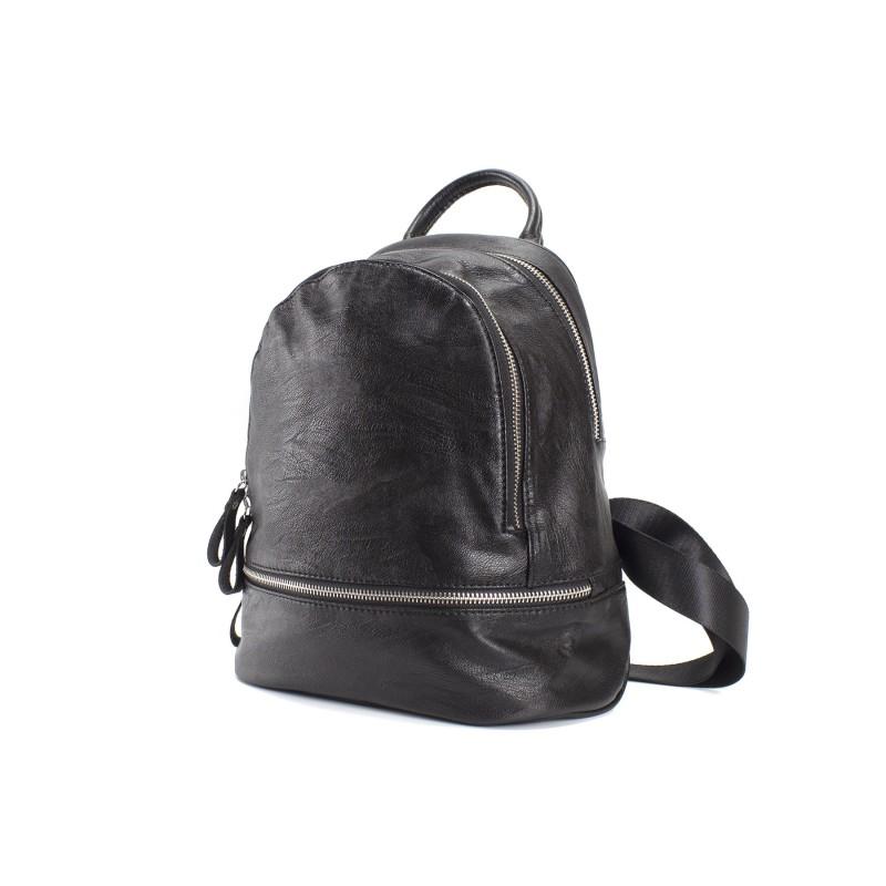 Женский рюкзак Sandy черный - 1 фото