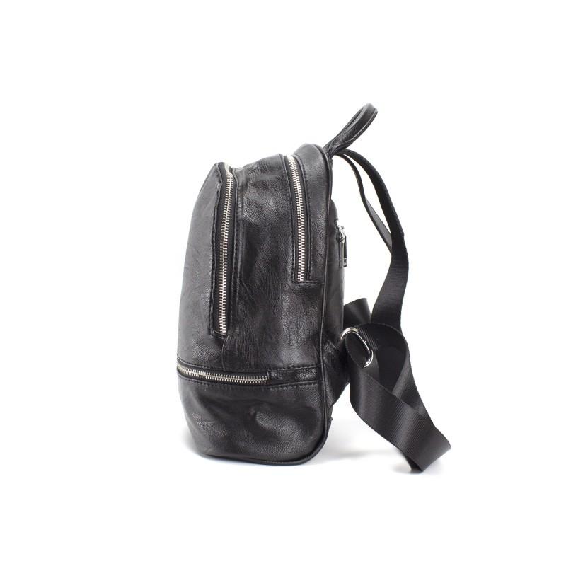 Женский рюкзак Sandy черный - 2 фото