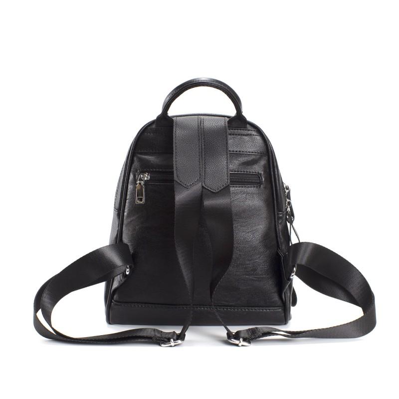 Женский рюкзак Sandy черный - 3 фото