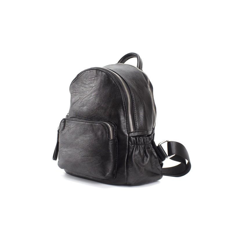 Женский рюкзак Patsy черный - 1 фото