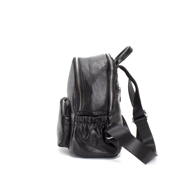 Женский рюкзак Patsy черный - 2 фото