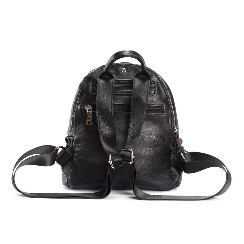 Женский рюкзак Patsy черный - 3 фото