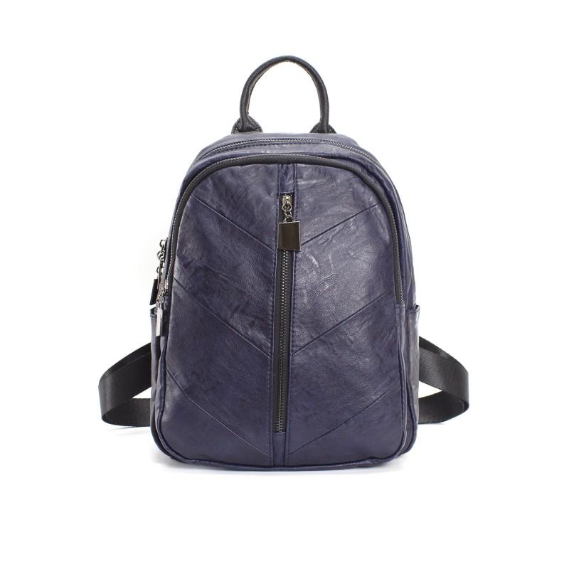 Женский рюкзак Jenny синий фото