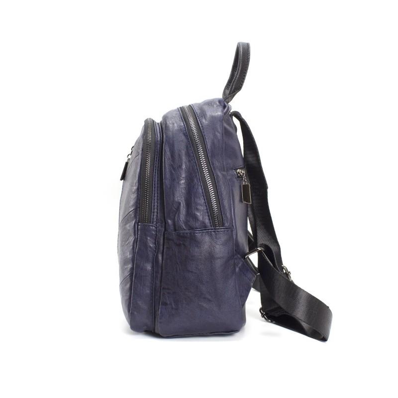 Женский рюкзак Jenny синий - 2 фото