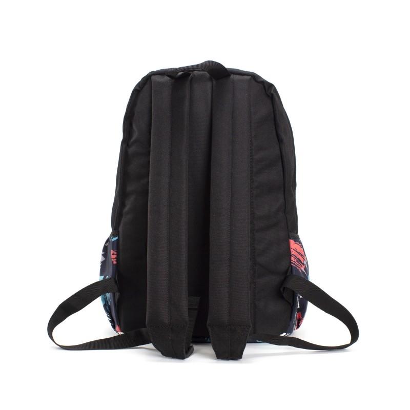 Рюкзак Galaxy Blue черно-синий - 3 фото