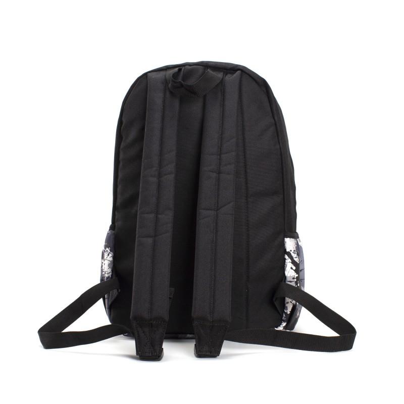 Рюкзак Galaxy Blur чорно-білий - 3 фото