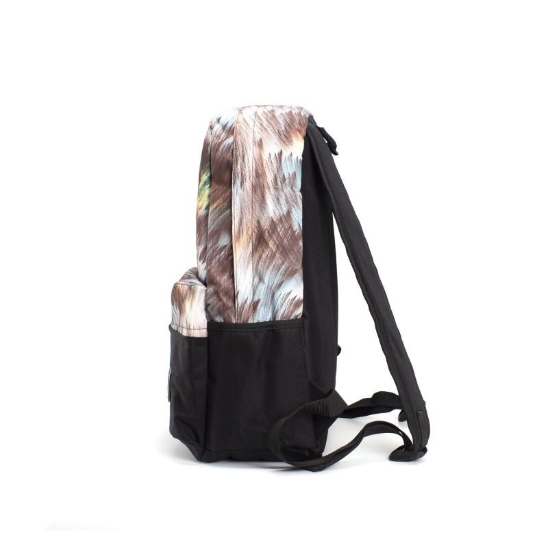 Женский рюкзак Illusion разноцветный - 3 фото