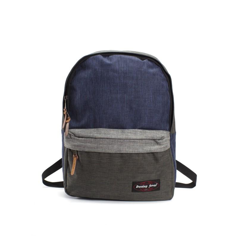Рюкзак Energy сине-зеленый фото