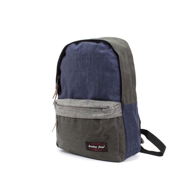 Рюкзак Energy сине-зеленый - 1 фото
