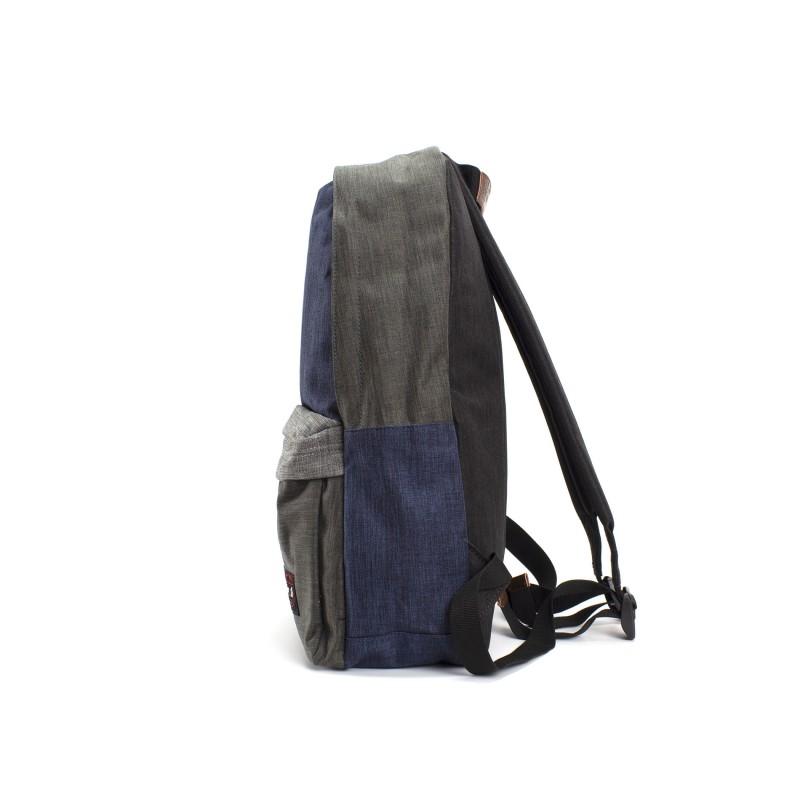Рюкзак Energy сине-зеленый - 2 фото
