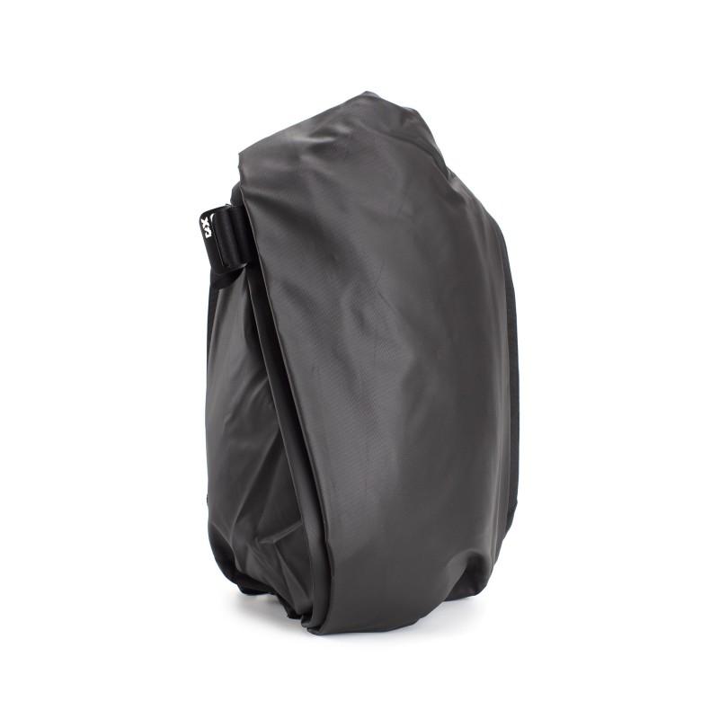 Мужской рюкзак Mackar Black черный фото