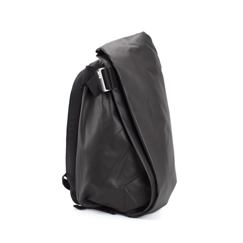 Мужской рюкзак Mackar Black черный фото - 1