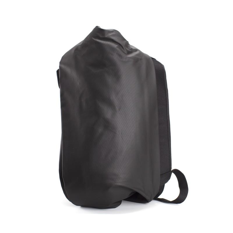 Мужской рюкзак Mackar Black черный фото - 3
