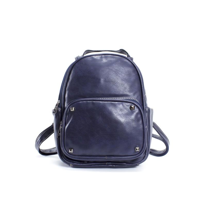 Женский рюкзак Bonnie синий фото