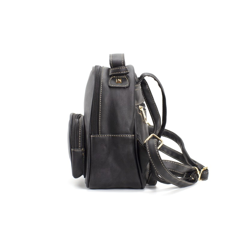 Женский рюкзак Judy черный - 2 фото
