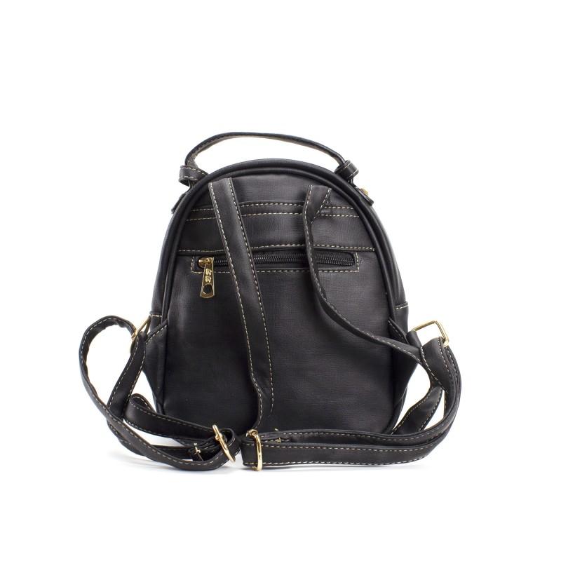 Женский рюкзак Judy черный - 3 фото