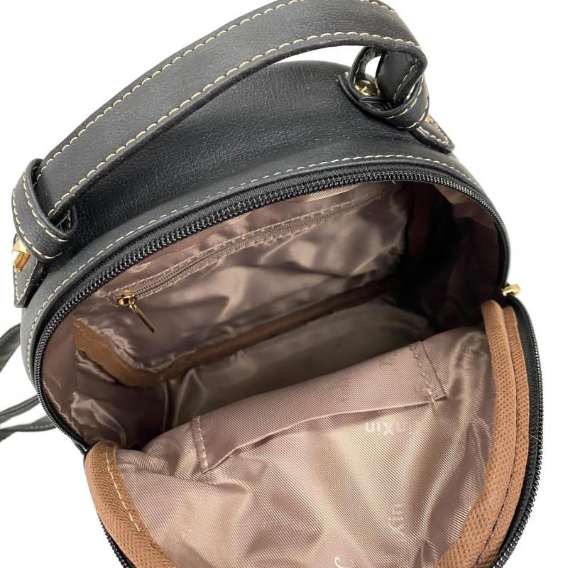 Женский рюкзак Judy черный - 5 фото