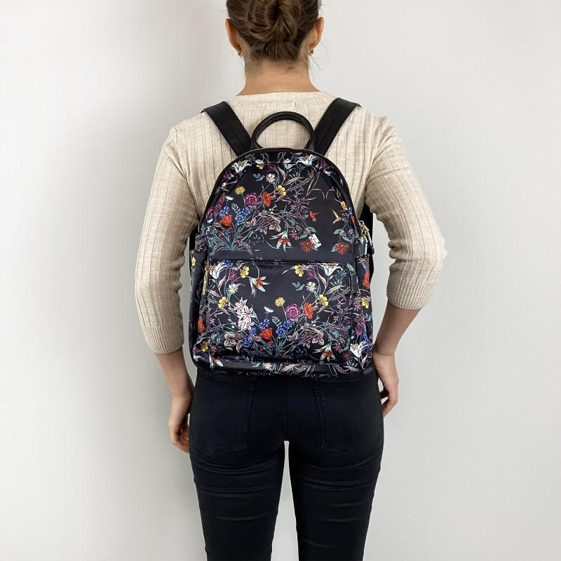 Женский рюкзак Jasmine разноцветный - 4 фото