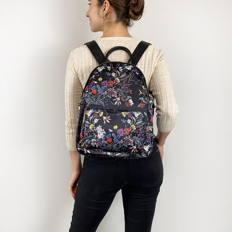 Женский рюкзак Jasmine разноцветный - 5 фото