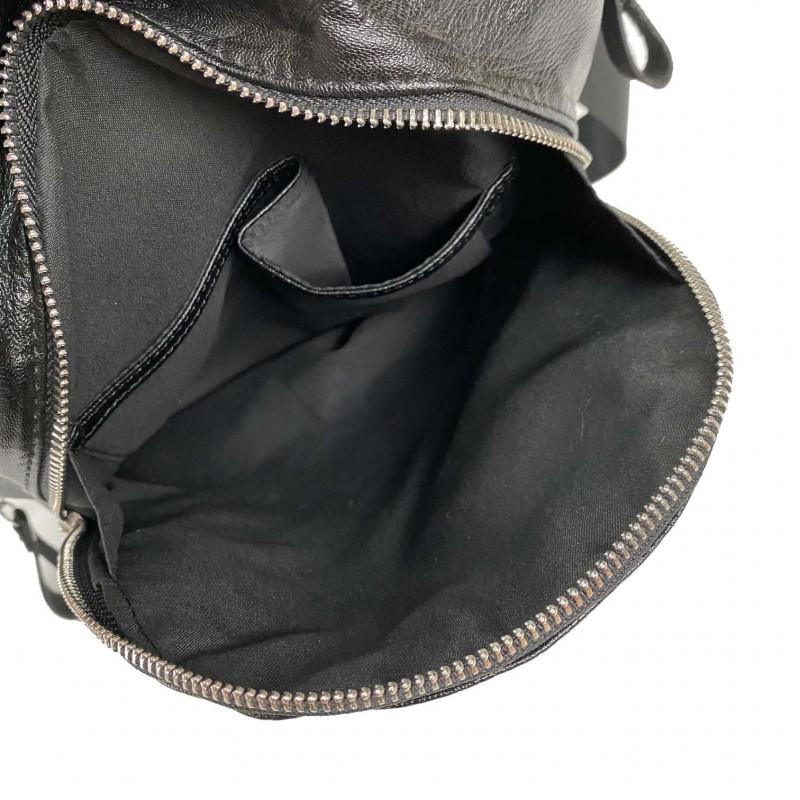 Женский рюкзак Sandy черный - 6 фото